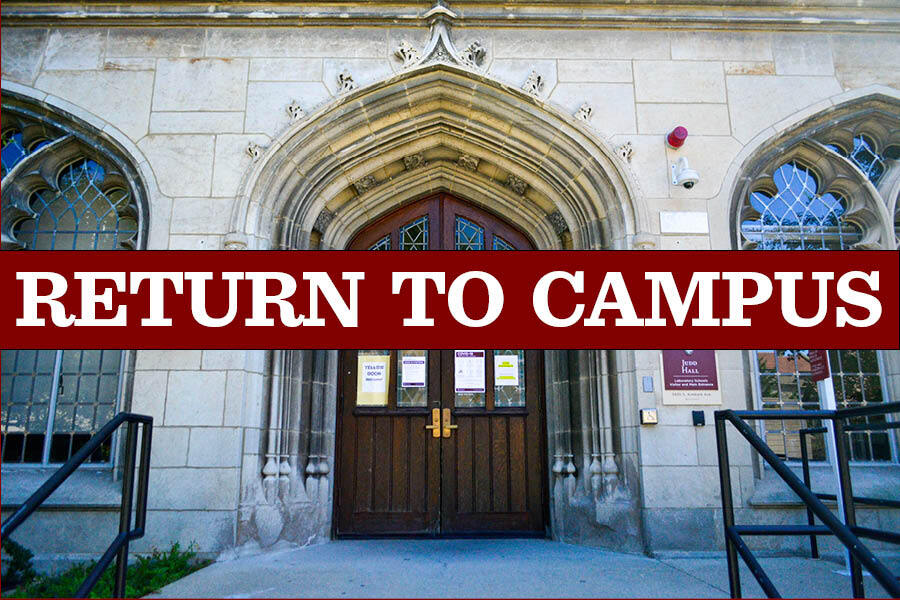 The Faculty Association filed a request for an injunction with the National Labor Relations Board on Feb. 4 requiring the University of Chicago to engage in good-faith negotiations about the return to in-person learning.