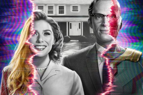 Trying to fit in in their newly found suburban life, Superheroes Wanda Maximoff and her Husband Vision uncover the secrets of where they really live.