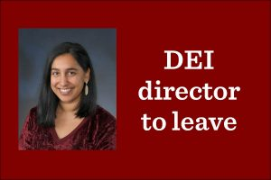 In her new role as a senior administrator, Ms. Rupani will collaborate closely with the Francis W. Parker principal, which is the equivalent of the director; oversee educational programming; and coordinate the work of DEI co-chairs, faculty and staff facilitators, and parent and alumni DEI committees.