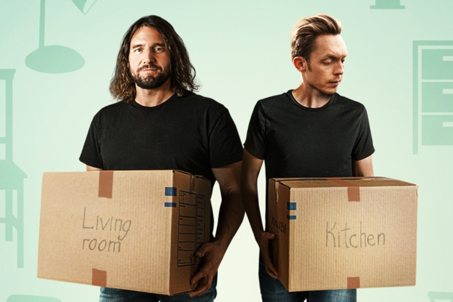 %22The+Minimalists%3A+Less+is+Now%22+tells+the+story+of+hosts+Joshua+Fields+Milburn+and+Ryan+Nicodemus%27s+shift+to+minimalism.