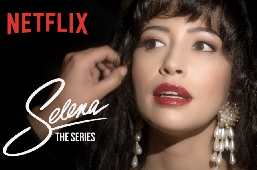 The Netflix original 'Selena' is a positive step toward Mexican American representation.