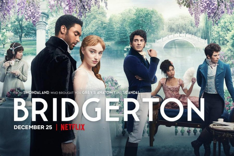 Netflix original series 'Bridgerton' takes audiences by surprise with its diversified plot and graphic content.