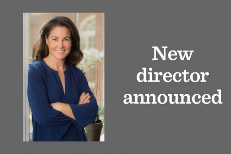In an email to parents, faculty and alumni, Victoria Jueds was named the next director of the Laboratory Schools.