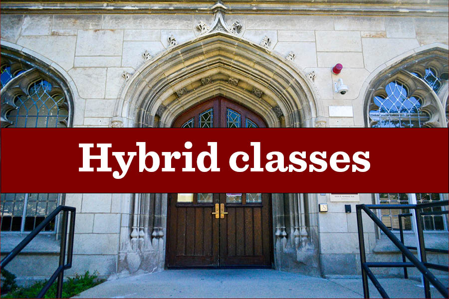 Department updates: Teachers share how classes will look during hybrid learning