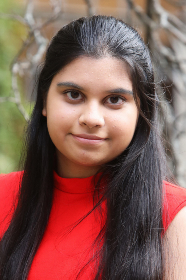 Ashley Husain