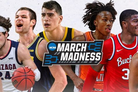 Community turns to March Madness traditions for normalcy, bonding