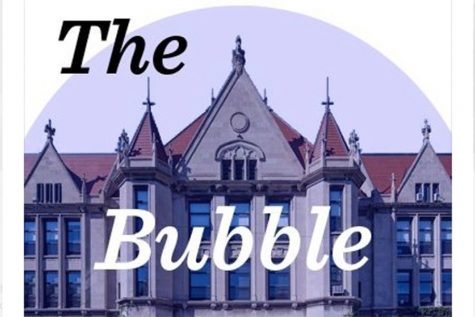 The Bubble: Lab community on news, media literacy