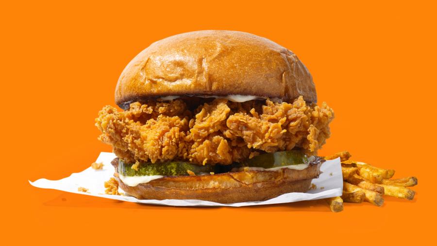 Popeyes+Louisiana+Kitchen+%E2%80%A2+%244