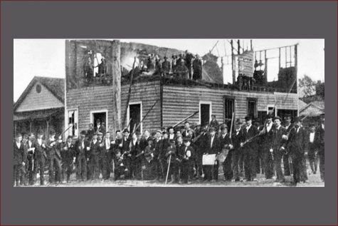 The Wilmington Insurrection of 1898 was an event that shares many parallels with the riot at the capitol on January 6. Events like these must not be lost to history so that we can learn from them.