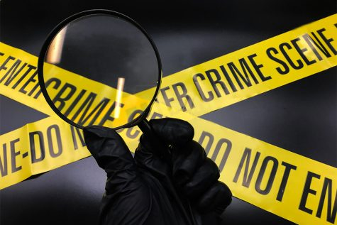 The True Crime genre describes actual crimes in detail, and has grown in popularity in various forms of media, from podcasts to movies and TV shows.