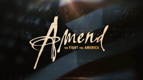 "Will Smith hosts new Netflix docuseries ""Amend: The Fight for America"" in a captivating display of American lives touched by the 14th amendment."