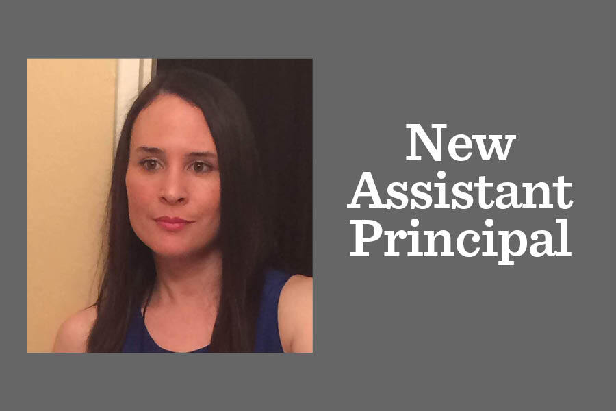 New high school assistant principal selected