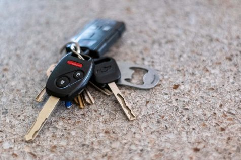 Many consider getting a drivers license a rite of passage into adulthood with many benefits. The ability to grab your keys, hop into the front seat and drive wherever you want is a privilege. However while driving provides students with more freedom, it also requires them to take on more responsibility.