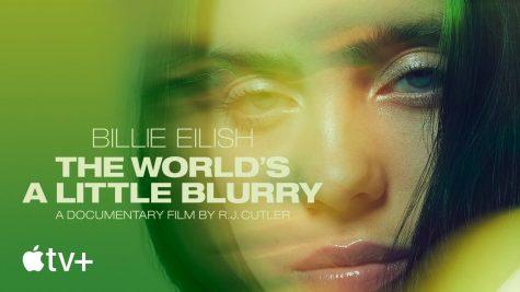 Documentary film by R.J. Cutler on star Billie Eilish tells the story of the idol