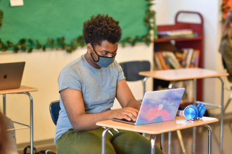 Students realize they are well-equipped to adjust to academic changes and are able to finish work despite unusual circumstances.