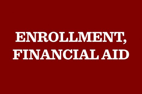 The ability to meet aid demands of families is increasing, according to Irene Reed, executive director of admissions and financial aid.