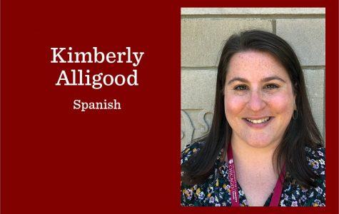 Kimberly Alligood