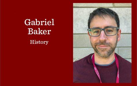 Gabriel Baker