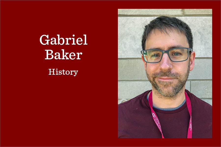 Gabriel+Baker