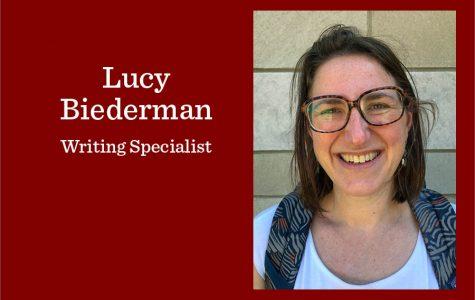 Lucy Biederman