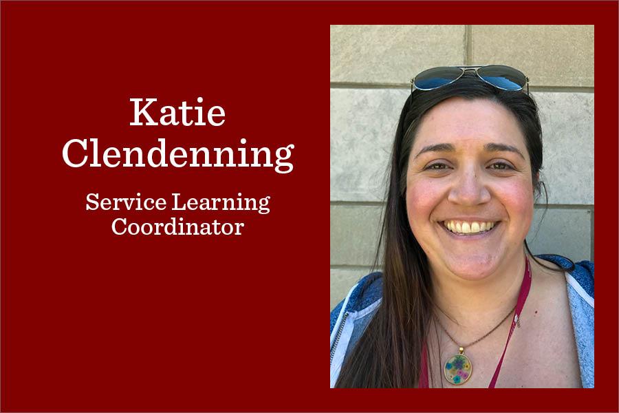 Katie Clendenning