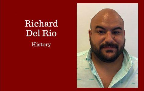 Richard Del Rio