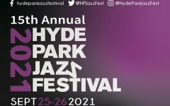 The Hyde Park Jazz Festival will feature nearly 30 free performances over Sept. 25-26.