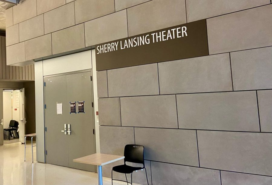 This year's homecoming will take place in the Sherry Lansing Theater Sept. 25 from 7:30-10:30 p.m.