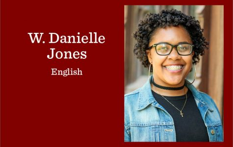 W. Danielle Jones