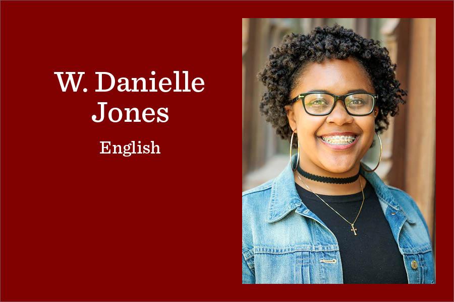 W.+Danielle+Jones