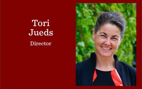 Tori Jueds
