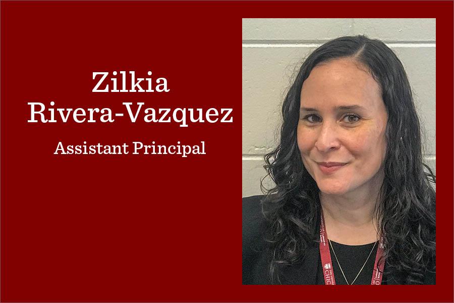Zilkia Rivera-Vazquez
