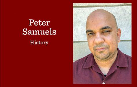 Peter Samuels